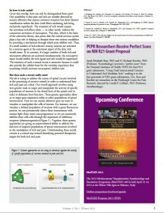 Newsletter Page #2