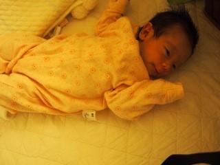baby lisa