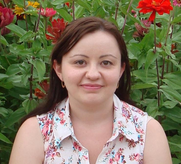 Monica Domaracki